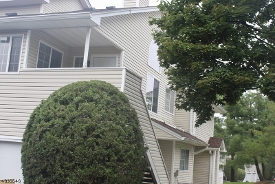 Bedminster Twp. Condo/Townhouse For Sale: 80 Academy Ct #80