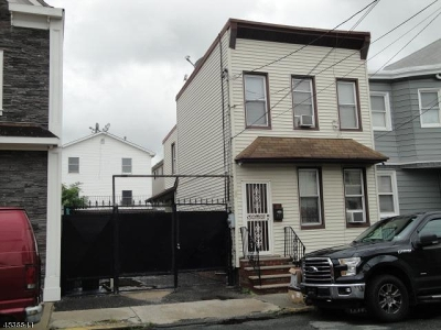 Ironbound Single Family Home For Sale: 14 Goble St