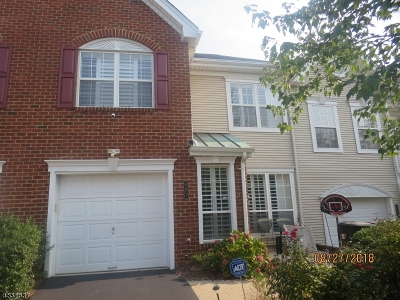 Bedminster Twp., Bridgewater Twp., Bernards Twp., Raritan Boro Rental For Rent: 403 Timberbrooke Dr