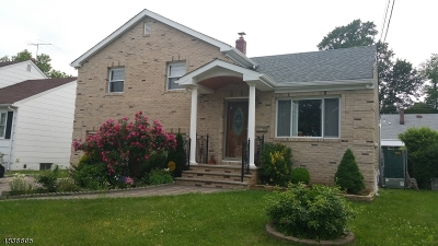 Belleville Twp. Single Family Home For Sale: 9 Crestwood Ave