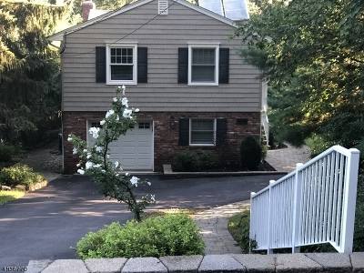 Single Family Home For Sale: 21 Freeman Ln