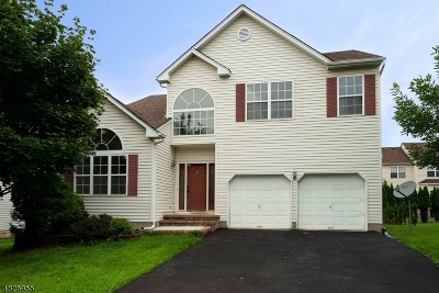 Bedminster Twp., Bridgewater Twp., Bernards Twp., Raritan Boro Rental For Rent: 16 Terrace Ln