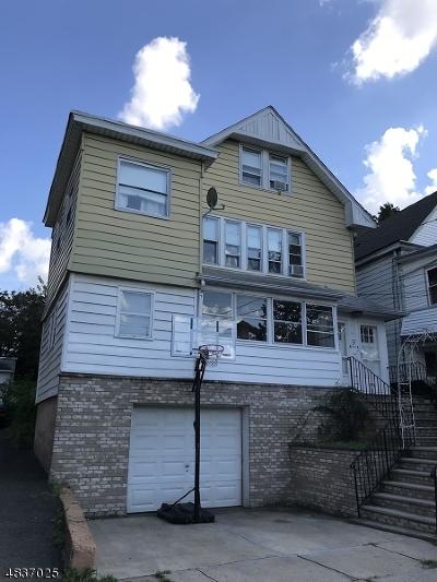 Prospect Park Boro Multi Family Home For Sale: 20 Wagaraw Blvd