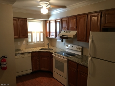 Bedminster Twp., Bridgewater Twp., Bernards Twp., Raritan Boro Rental For Rent: 57 Smithfield Ct