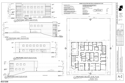 Union Twp. Commercial For Sale: 1872-1876 Morris Ave