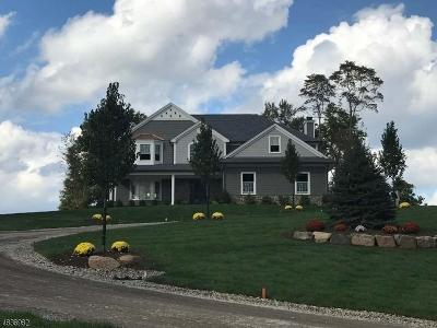 Montville Twp. Single Family Home For Sale: 00 Hillcrest Ave