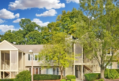 Clinton Twp. Condo/Townhouse For Sale: 38 Augusta Dr
