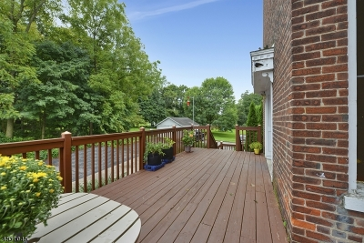 Franklin Twp. Condo/Townhouse For Sale: 15 School St #3