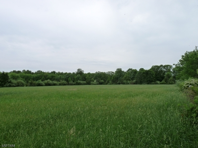 Bedminster Twp. Residential Lots & Land For Sale: 325 Cedar Ridge Rd