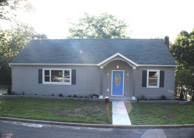 Hawthorne Boro NJ Single Family Home For Sale: $449,900
