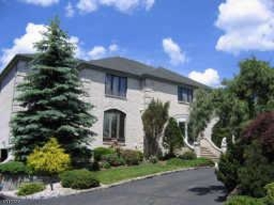 Montville Twp. Single Family Home For Sale: 21 Fawn Dr