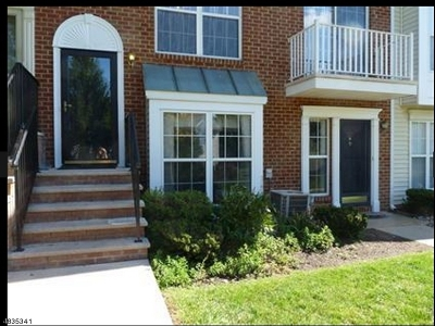 Bedminster Twp., Bridgewater Twp., Bernards Twp., Raritan Boro Rental For Rent: 3210 French Drive