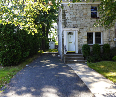 Cranford Twp. Rental For Rent: 474 E South Ave