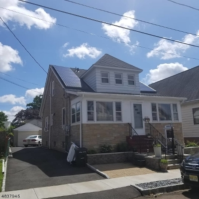 Union Twp. Single Family Home For Sale: 1215 Victor Ave