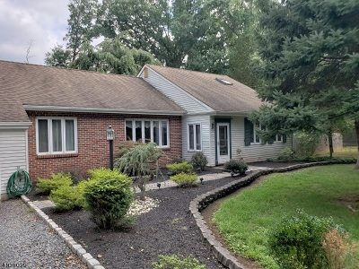 Franklin Twp. Single Family Home For Sale: 5 Acken