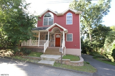 Oakland Boro Single Family Home For Sale: 11 Bailey Ave
