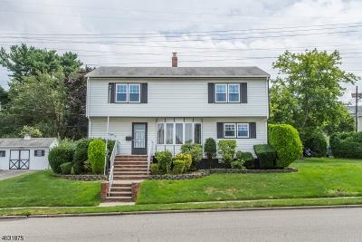 Clifton City Single Family Home For Sale: 186 Oak Ridge Rd