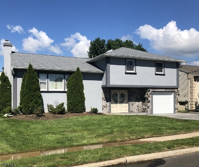 Union Twp. Single Family Home For Sale: 774 Inwood Rd