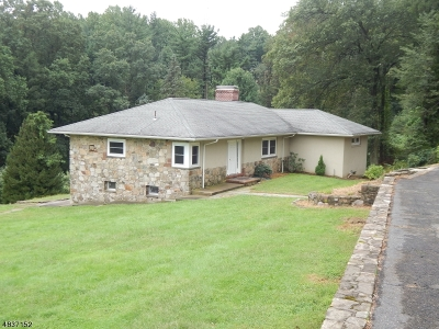Alexandria Twp. Single Family Home For Sale: 466 County Rd 579