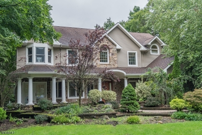 Single Family Home For Sale: 129 W End Ave