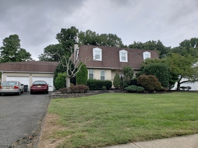 Freehold Twp. Single Family Home For Sale