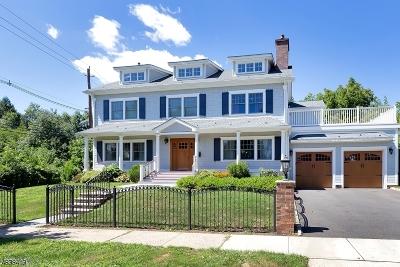 WestField Single Family Home For Sale: 560 Washington St