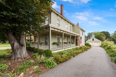 Chester Boro Single Family Home For Sale: 44 Hillside Rd