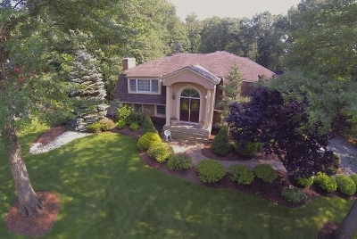 Montville Twp. Single Family Home For Sale: 62 Foremost Mt Rd