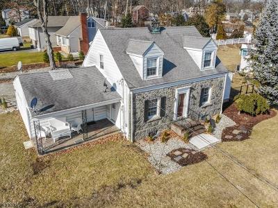 Wayne Twp. Single Family Home For Sale: 1505 Alps Rd