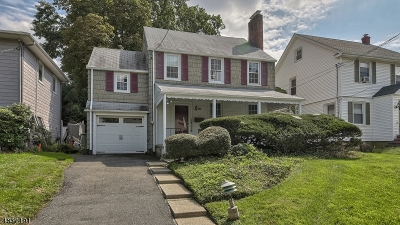 Union Twp. Single Family Home For Sale: 1025 Norton Rd