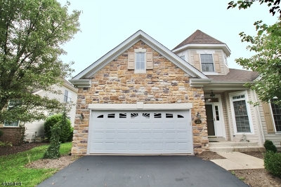 Raritan Twp. Single Family Home For Sale: 21 Moore Dr