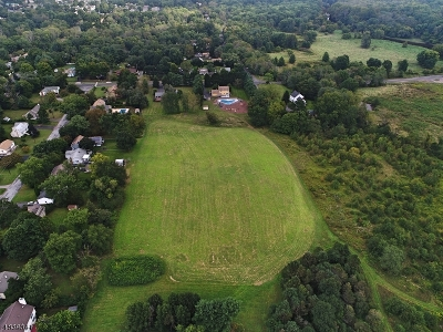 Branchburg Twp. Residential Lots & Land For Sale: 125 Crestwood Ave