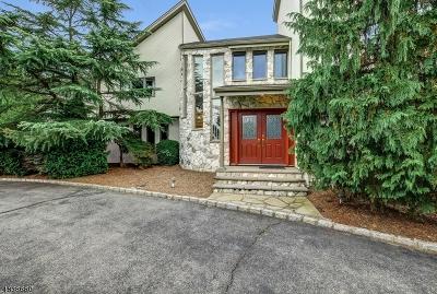 Livingston Single Family Home For Sale: 37 Aspen Dr