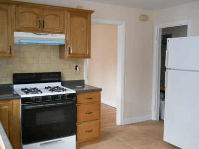 Cranford Twp. Rental For Rent: 213 Centennial Avenue #2