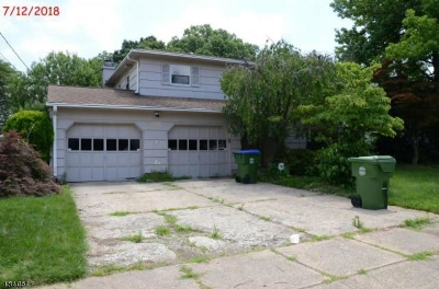 Edison Twp. Single Family Home For Sale: 6 Lench Ave