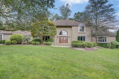 Holmdel Twp. Single Family Home For Sale: 2 Carla Ct