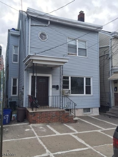 Passaic County Multi Family Home For Sale