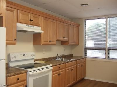 Cranford Twp. Rental For Rent: 211 Centennial Avenue