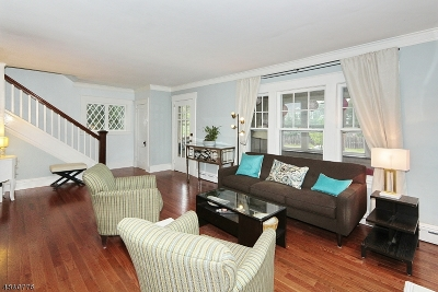Westfield Town Single Family Home For Sale: 765 Clark St