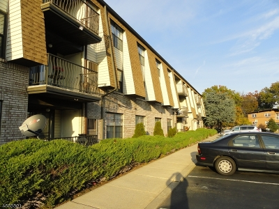 Elizabeth City Condo/Townhouse For Sale: 660-672 N Broad St