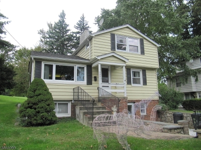Sparta Twp. Single Family Home For Sale: 535 W Shore Trl