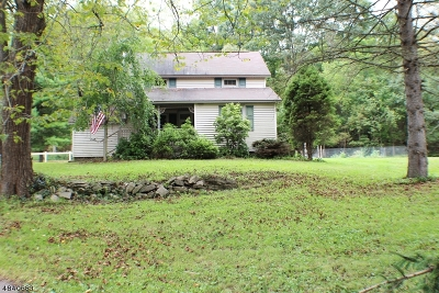 Sparta Twp. Single Family Home For Sale: 3 Mc Cloud Ln