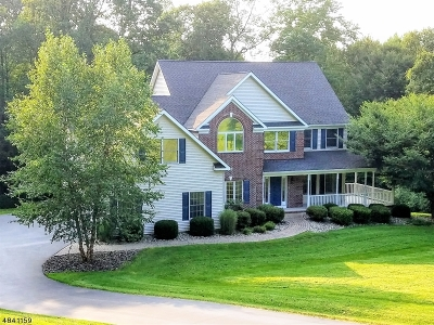 Holland Twp. Single Family Home For Sale: 11 Berkshire Way