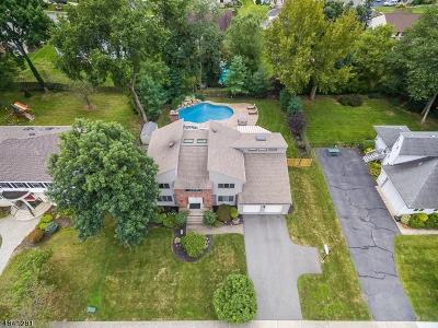 Wayne Twp. Single Family Home For Sale: 40 Hubbardton Rd