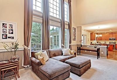 Bernards Twp. Single Family Home For Sale: 2 Sullivan Dr
