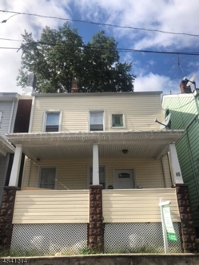 Prospect Park Boro Multi Family Home For Sale: 65 Hopper St