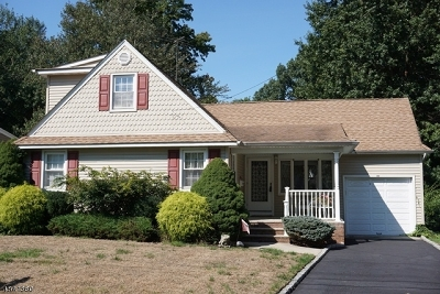 Clark Twp. Single Family Home For Sale: 362 West Ln
