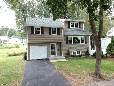 Bloomfield Twp. Single Family Home For Sale: 107 Renner Ave #1