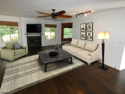 Chatham Twp. Condo/Townhouse For Sale: 190 Riveredge Dr