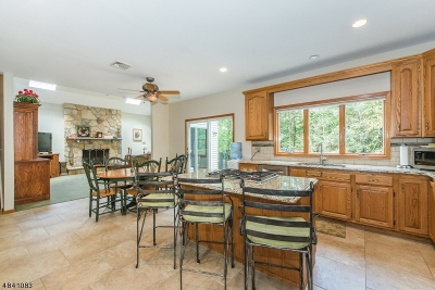 Sparta Twp. Single Family Home For Sale: 41 Under Rock Rd
